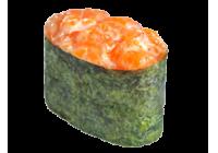 Спайси суши с крабом